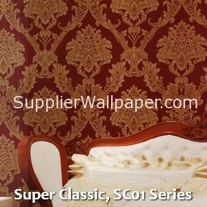 Super Classic, SC01 Series