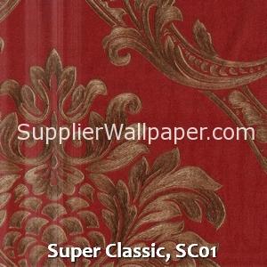 Super Classic, SC01