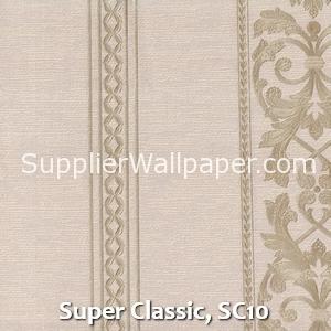 Super Classic, SC10