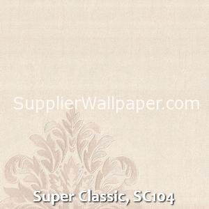 Super Classic, SC104