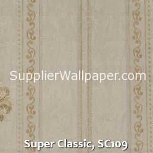 Super Classic, SC109