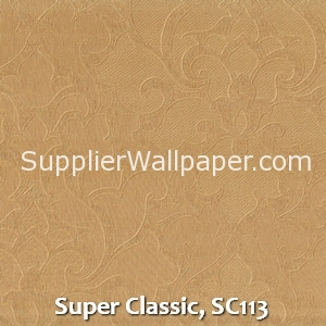 Super Classic, SC113