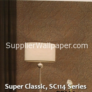 Super Classic, SC114 Series