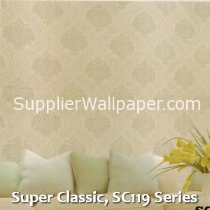 Super Classic, SC119 Series