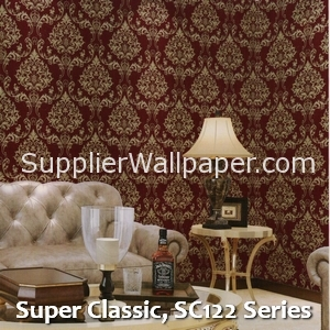 Super Classic, SC122 Series