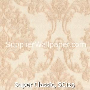Super Classic, SC125