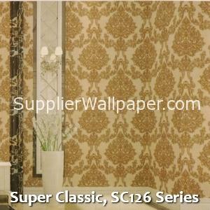 Super Classic, SC126 Series