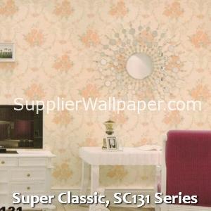 Super Classic, SC131 Series