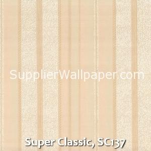 Super Classic, SC137