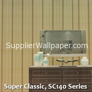 Super Classic, SC140 Series