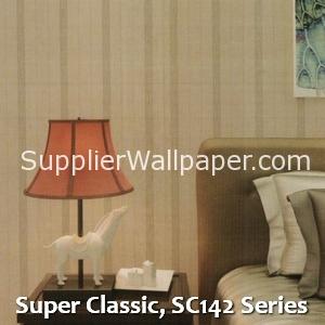 Super Classic, SC142 Series