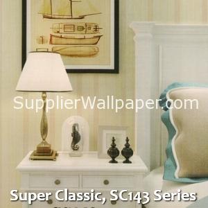 Super Classic, SC143 Series