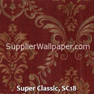 Super Classic, SC18