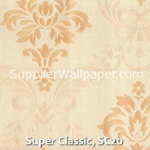 Super Classic, SC20