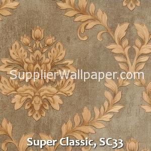 Super Classic, SC33