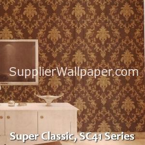 Super Classic, SC41 Series