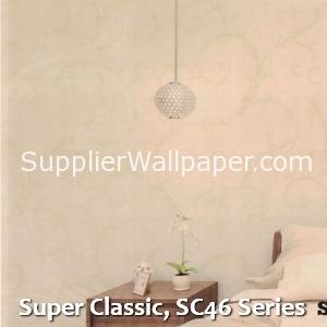 Super Classic, SC46 Series