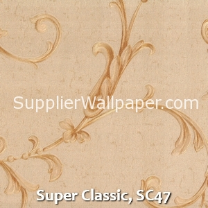 Super Classic, SC47