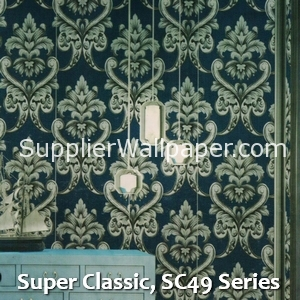 Super Classic, SC49 Series