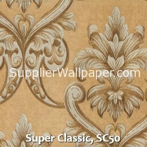 Super Classic, SC50