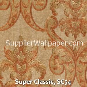 Super Classic, SC54