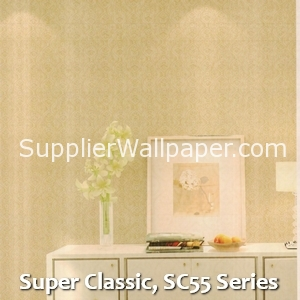 Super Classic, SC55 Series