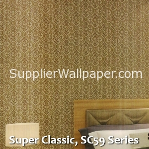 Super Classic, SC59 Series