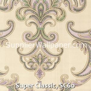 Super Classic, SC60