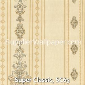 Super Classic, SC65