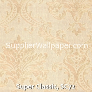 Super Classic, SC72