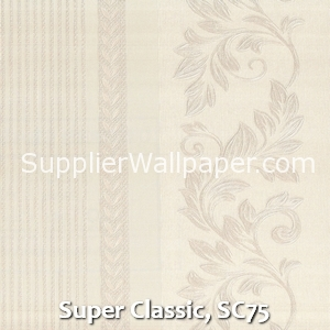 Super Classic, SC75