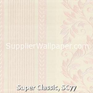 Super Classic, SC77