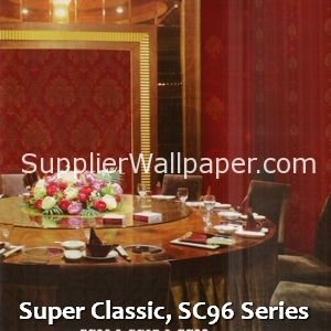 Super Classic, SC96 Series