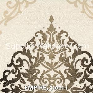 EMPIRE, 31001-1