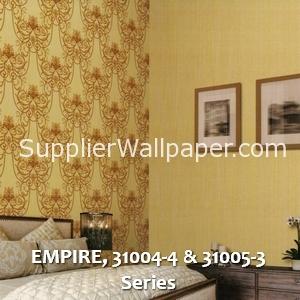 EMPIRE, 31004-4 & 31005-3 Series