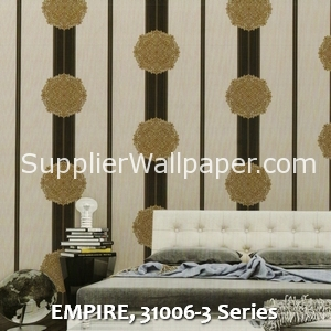 EMPIRE, 31006-3 Series