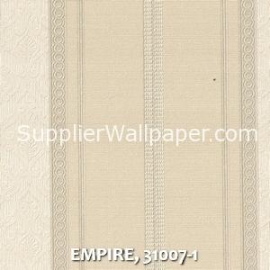 EMPIRE, 31007-1