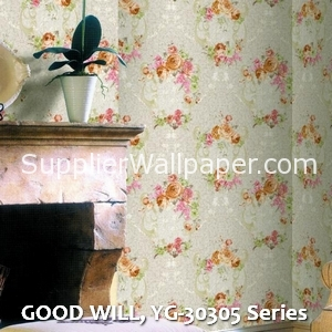 GOOD WILL, YG-30305 Series