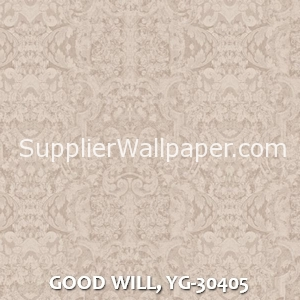 GOOD WILL, YG-30405