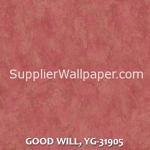 GOOD WILL, YG-31905