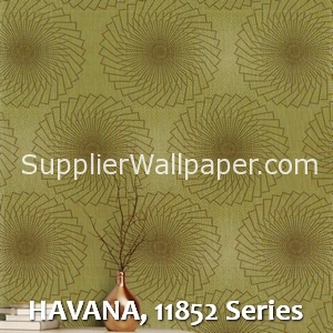 HAVANA, 11852 Series