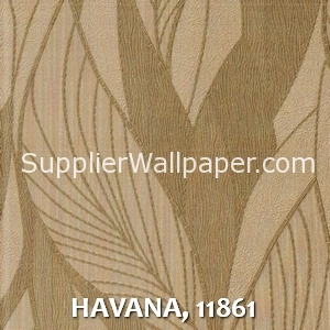 HAVANA, 11861