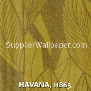 HAVANA, 11863