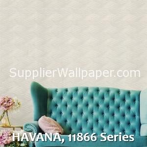 HAVANA, 11866 Series