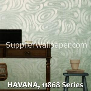 HAVANA, 11868 Series