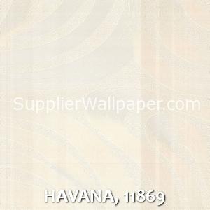 HAVANA, 11869