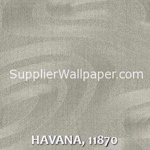 HAVANA, 11870