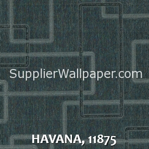 HAVANA, 11875