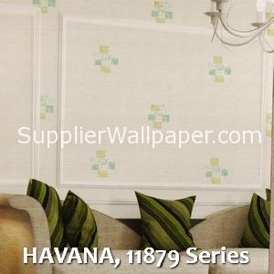 HAVANA, 11879 Series