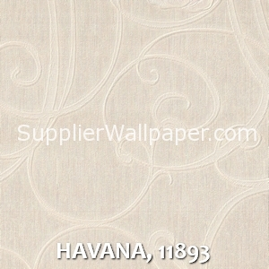 HAVANA, 11893